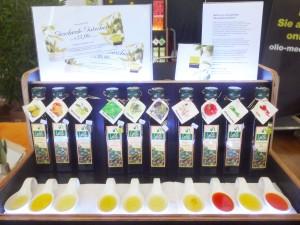 Olivenöl Olio Mediterraneo