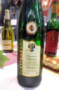 Niersteiner Paterberg Sauvignon Blanc