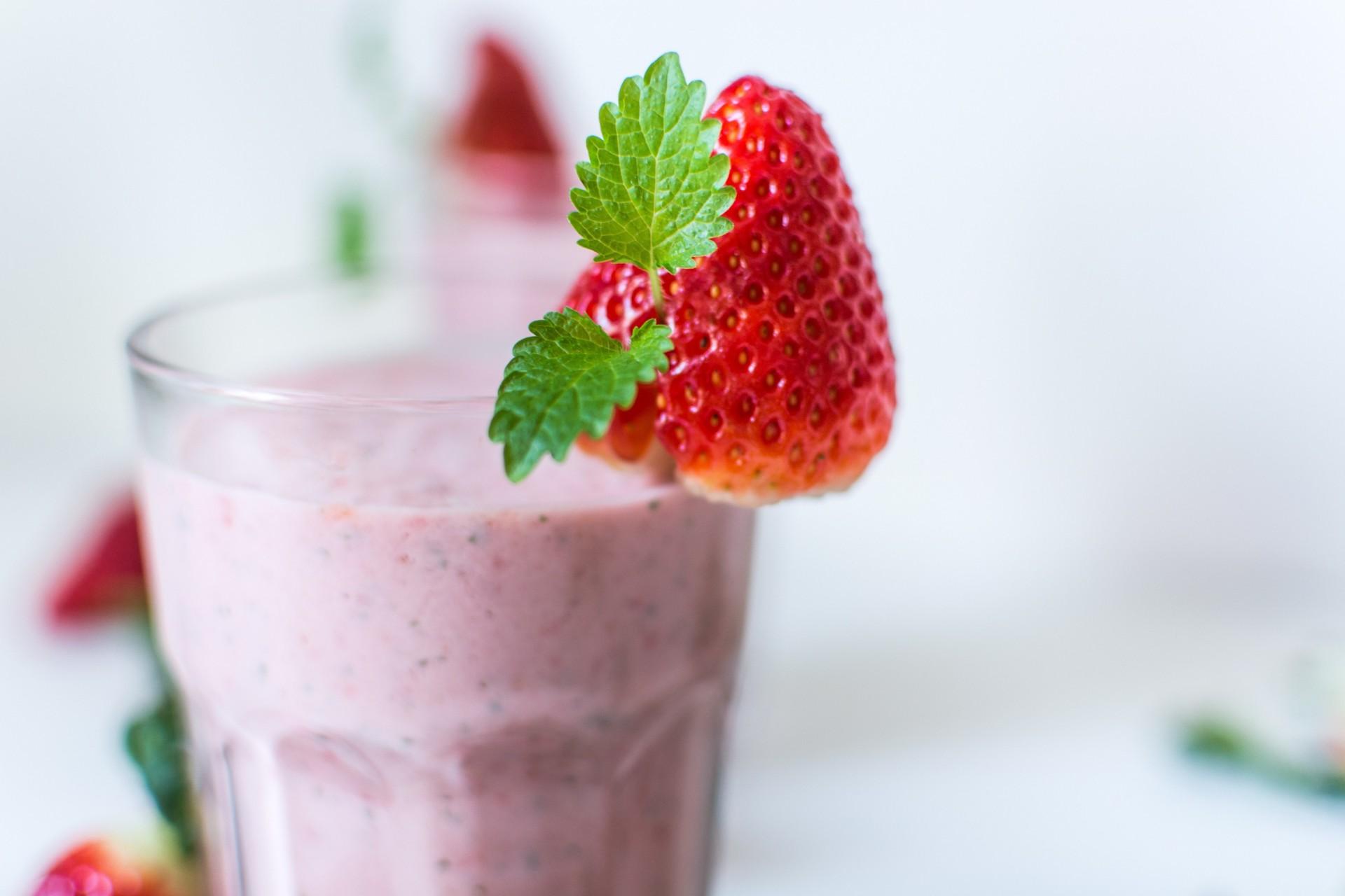 gesund essen mit Genuss